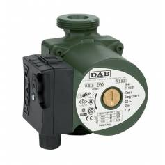 Circolatore a rotore bagnato DAB per caldaie e termocamini Mod. VA 35/130
