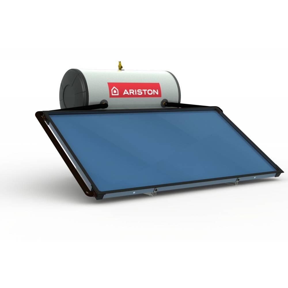 Pannello Solare Kloben Evo 150 : Pannello solare termico ariston kairos thermo hf litri