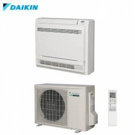 Condizionatore Daikin DC inverter Plus a pavimento Serie F FVXS50F 18000 BTU