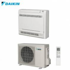 Condizionatore Climatizzatore Daikin DC inverter Plus a pavimento Serie F FVXS50F 18000 BTU