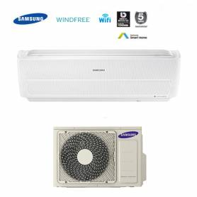 Condizionatore Climatizzatore Samsung inverter AR9500M Windfree Smart WIFI AR09MSPXBWKNEU 9000 BTU