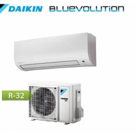 Condizionatore Climatizzatore Daikin inverter Serie FTXP50K3 18000 BTU Bluevolution gas R-32 Wi-Fi Optional