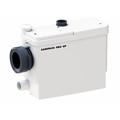Trituratore da incasso marca SFA modello: Sanipack Pro Up New