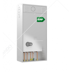 Caldaia Ferroli BLUEHELIX PRO S 27C KW A Condensazione Completa DI Kit Scarico Fumi - New ERP 2016