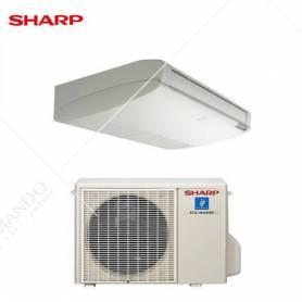 Condizionatore Sharp Split Soffitto/Pavimento Inverter GS-XP18FR 18000 BTU