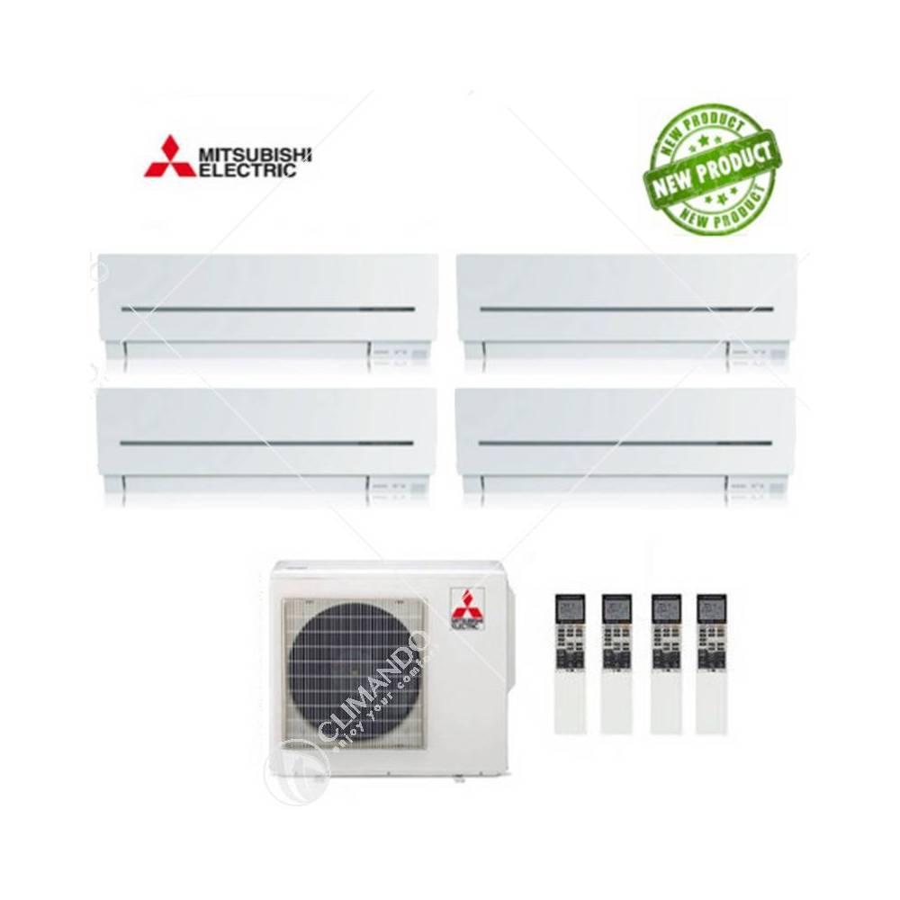 mxz parts number outside genuine air heat unit model pump conditioner mitsubishi