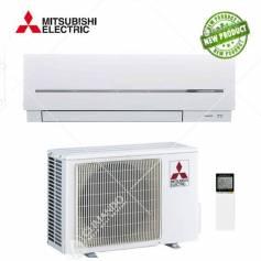 Condizionatore Climatizzatore Mitsubishi Electric Serie WN 9000 BTU MSZ-WN25VA CLASSE A++/A+
