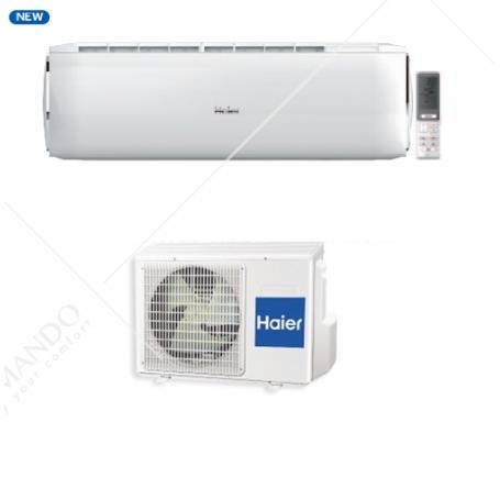 Condizionatore Inverter Haier Serie Dawn R-32 Classe A+++ AS25S2SD1FA 9000 BTU WI-FI - Modello 2017