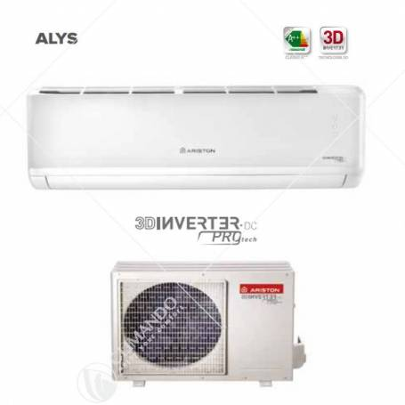 Condizionatore Ariston 3D Inverter Alys 50 MC8 A++ 18000 BTU