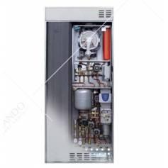 Caldaia A Condensazione Da Incasso Baxi Luna3 Comfort In HT Solar 240 B150 24 KW Con Bollitore Di 150 Litri
