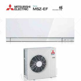 Condizionatore Mitsubishi Electric Inverter Kirigamine Zen 15000 BTU MSZ-EF42VE2/3W WHITE A++