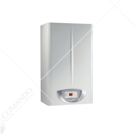 Scaldabagno Istantaneo A Gas Camera Stagna Immergas Super Caesar 17 KW COD. 3.025677 Metano