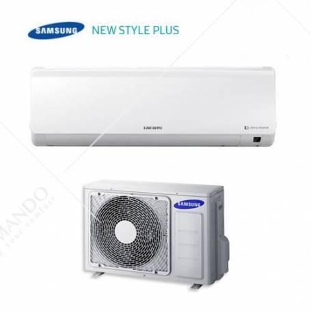 Condizionatore Samsung Inverter New Style Plus 9000 BTU AR09MSFHBWKN Modello 2017