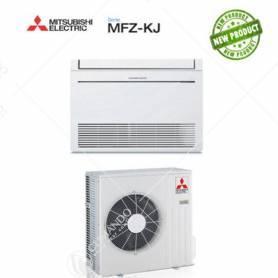 Condizionatore Climatizzatore Mitsubishi Electric Inverter Pavimento 18000 Btu Mod. MFZ-KJ50VE2 A++ NEW