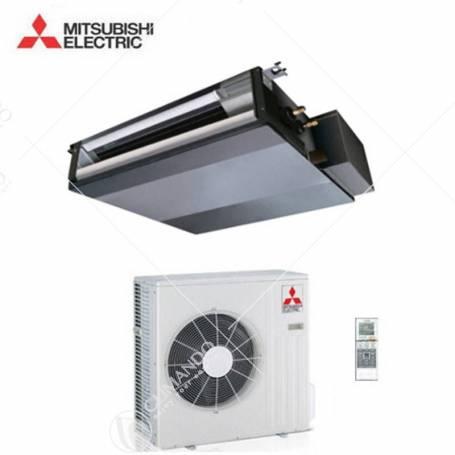 Condizionatore Mitsubishi Electric Inverter Canalizzabile 9000 Btu Mod. Sez-KD25VAL