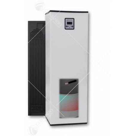 Energy Panel Scalda Acqua Thermoboil Serie E Thermoboil 100 E