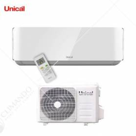 Condizionatore Unical Inverter Air Cristal Mod. CMUN 10H 10000 BTU (Wifi Optional)