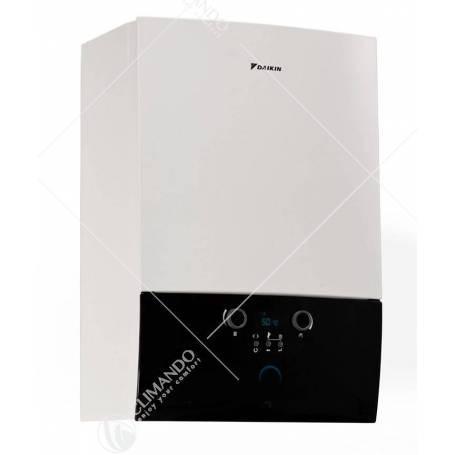 Caldaia A Condensazione Daikin Modello D2CND 24 KW Con Kit Per Scarico Fumi - NEW ERP