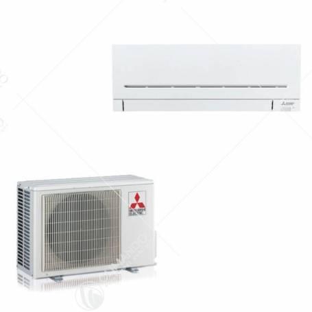 Condizionatore Mitsubishi MSZ-AP25VG /MUZ-AP25VG Monosplit Serie Plus MSZ-AP Gas R-32 9000 Btu WiFi Ready