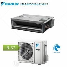 Condizionatore Daikin Bluevolution Inverter Canalizzato Ultrapiatto 9000 BTU WI-FI Ready R-32 FDXM25F3