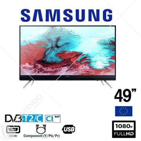 "Samsung Tv 32"" Led Hd Readydvb-T2/CHEVC 32K4100 IT"