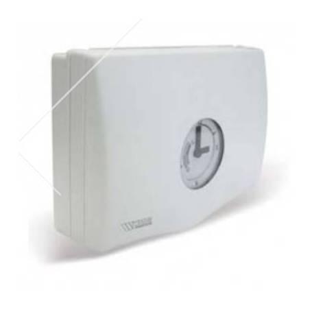 Cronotermostato Watts Industries Mod. Battery Electronic P03869 Programmazione Giornaliera
