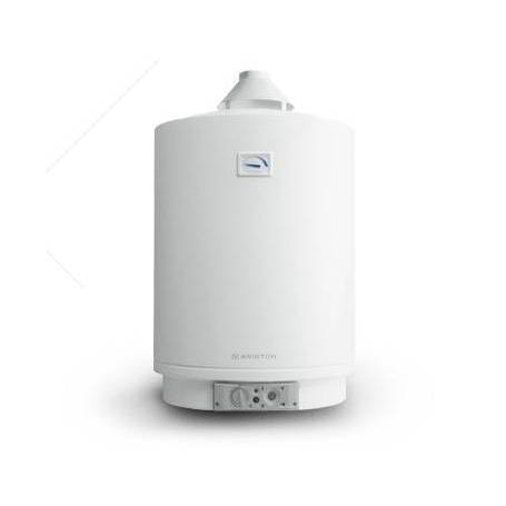 Scaldabagno A Gas Ad Accumulo Ariston CA-E 80 EU Metano