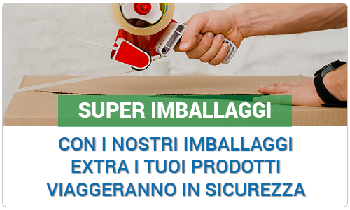 Super Imballaggi